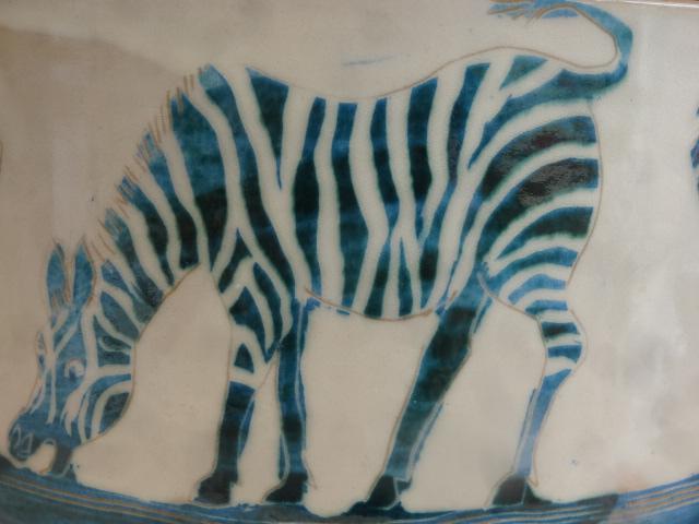 Dekor Zebra