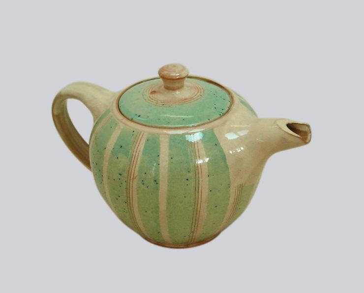 Teekanne-Streifen-hoch