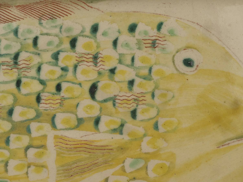 Dekor-Fisch-limone-