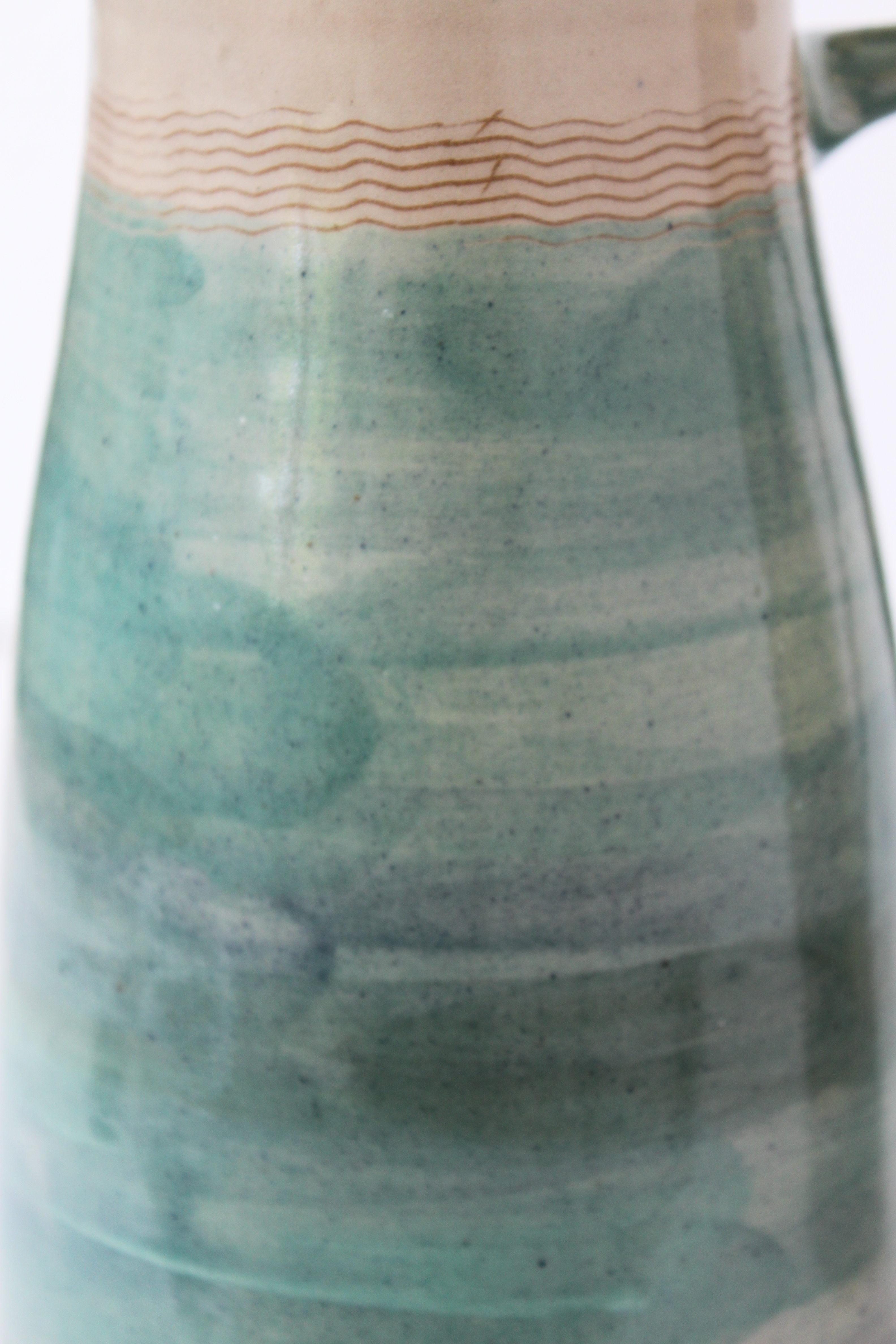 aqua-mint-gebandert