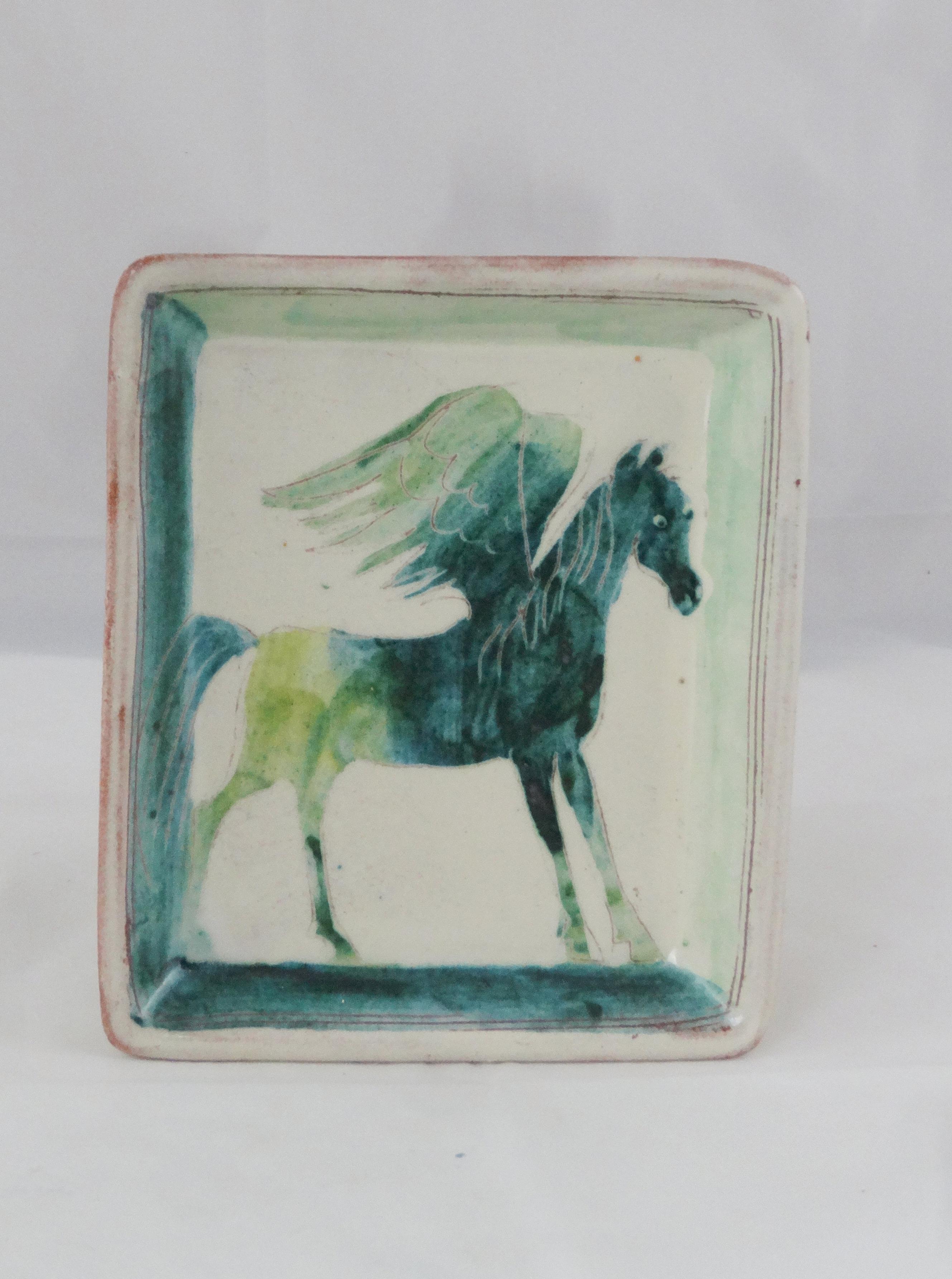 Tablett Pegasus