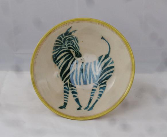 Teller Zebra