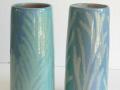 2-Zylindervasen