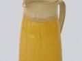 Krug, gelb